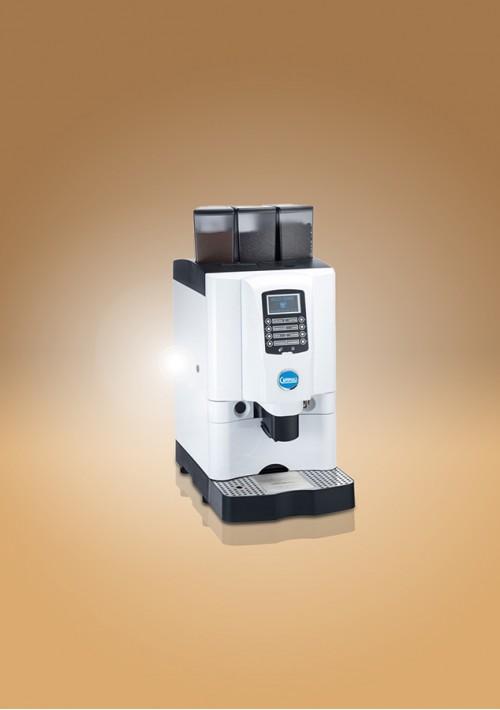 Carimali Armonia Smart volautomaat koffiemachine met verse melk