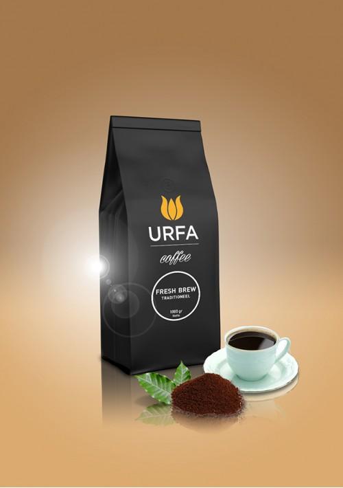 Urfa Fresh Brew 1 x 1000 gram (8)